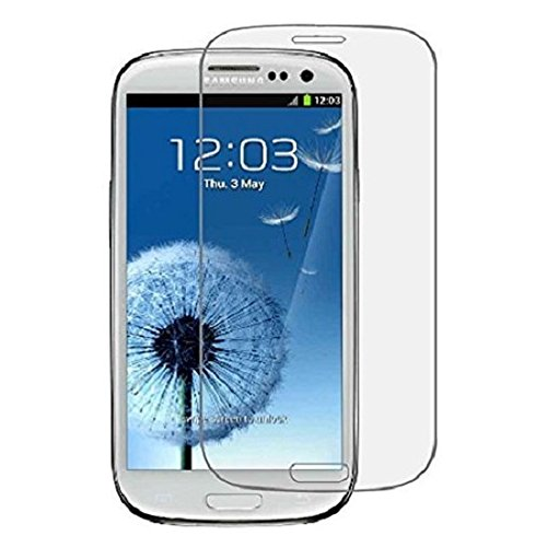 PES Premium Tempered Glass,2.5D Hardness, Ultra Clear Shatter Proof, 9H Hard Screen Protector,Anti-Fingerprints & Oil Stains Coating For Samsung I9300I Galaxy S3 Neo