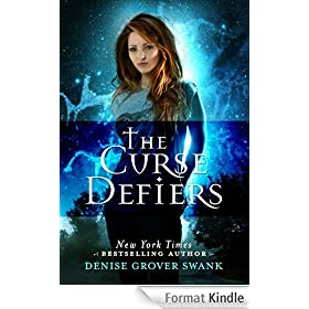 The Curse Defiers (Curse Keepers Series Book 3) (English Edition)
