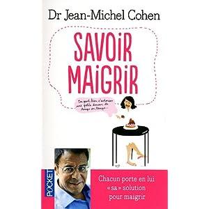 Nouveau : Savoir Maigrir aux editions Pocket- blog de Jean