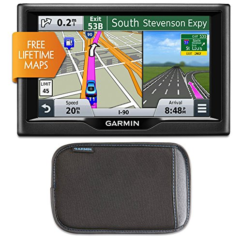 garmin-nuvi-57lm-5-essential-series-2015-gps-with-lifetime-maps-case-bundle-includes-5-essential-ser