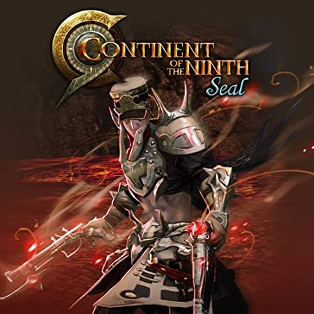 Continent of the Ninth Seal [Game Connect]