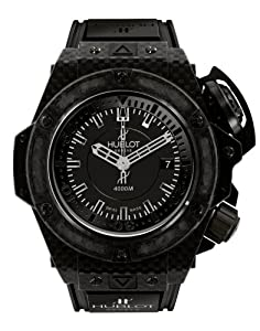 Hublot Big Bang King Power Oceanographic Mens Watch 731QX1140RX from Hublot