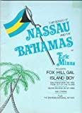 img - for 7 Hit Songs of Nassau and the Bahamas book / textbook / text book