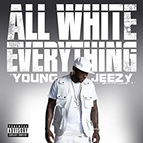 All White Everything [Explicit]