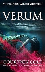 VERUM (The Nocte Trilogy Book 2)