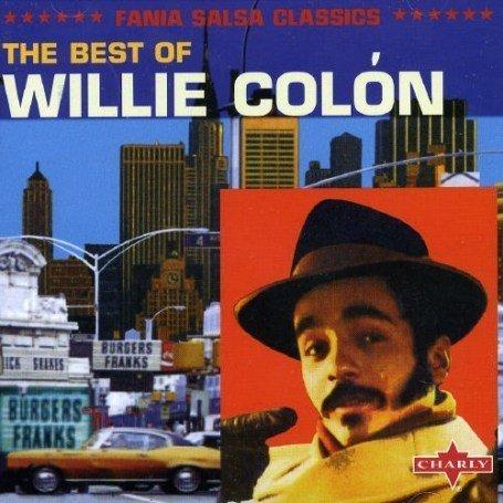 Willie Colón - The Best [Sony] - Zortam Music