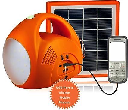 Mitva MS-322A Solar Lantern