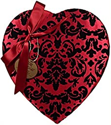HERSHEY\'S Pot of Gold Premium-Collection Chocolates in Valentine\'s Heart Box, 10.4 oz