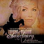 Spring Meadow Sanctuary: The Shepherd's Heart, Book 4 | Lynnette Bonner