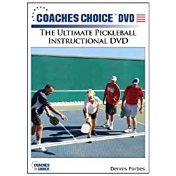 The Ultimate Pickleball Instructional DVD