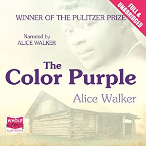 The Color Purple | [Alice Walker]