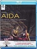 Aida [Blu-ray] [Import]