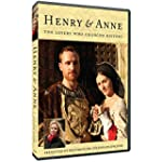HENRY AND ANNE: THE LOVERS WHO CHANGE...