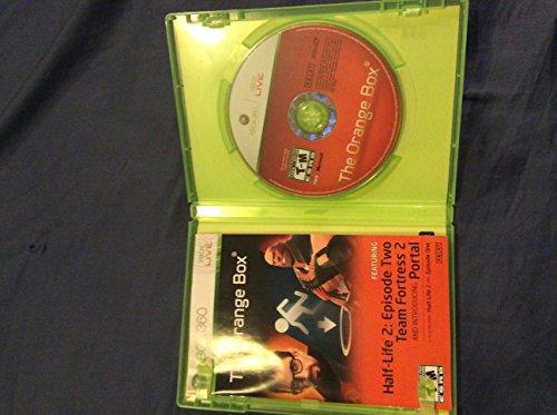The Orange Box - Xbox 360