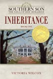 Inheritance (Southern Son: The Saga of Doc Holliday Book 1)