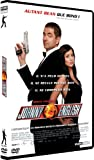 echange, troc Johnny English