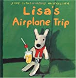 Lisa's Airplane Trip (Misadventures of Gaspard and Lisa)