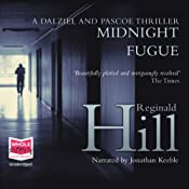 Midnight Fugue | Reginald Hill