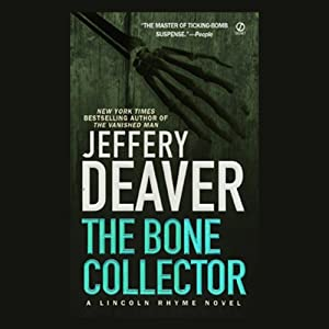 The Bone Collector | [Jeffery Deaver]