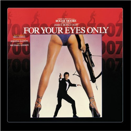 Various Artists - For Your Eyes Only By Various Artists (2014-06-11) - Zortam Music