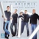 Schumann & Brahms Piano Quintet