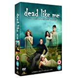 "Dead Like Me S2 [UK Import]von ""Dead Like Me"""