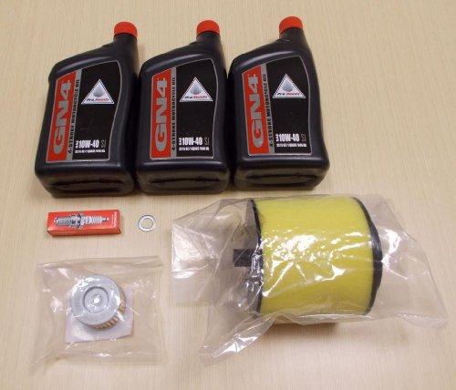 New 1998-2004 Honda TRX 450 TRX450 Foreman ATV OE Complete Service Tune-Up Kit (Foreman 450 compare prices)