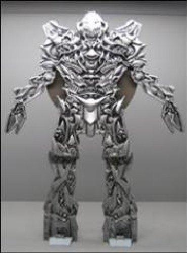 Transformers 3(3D+2D) (+gadget) [Blu-ray] [IT Import]