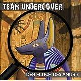 Team Undercover 1: Der Fluch des Anubis
