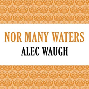 Nor Many Waters Audiobook