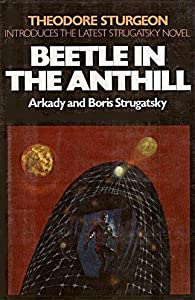 Beetle in the Anthill cover