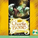 Charlie Bone and the Wilderness Wolf Audiobook by Jenny Nimmo Narrated by Joe Coen