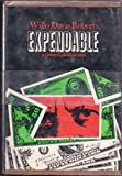 Expendable (0385113862) by Roberts, Willo Davis