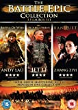 The Battle Epic 3 Disc Collection (The Warlords, The Banquet & Battle of Wits) [DVD]