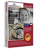 Platz 4: Sprachenlernen24.de Tschechisch-Basis-Sprachkurs: PC CD-ROM