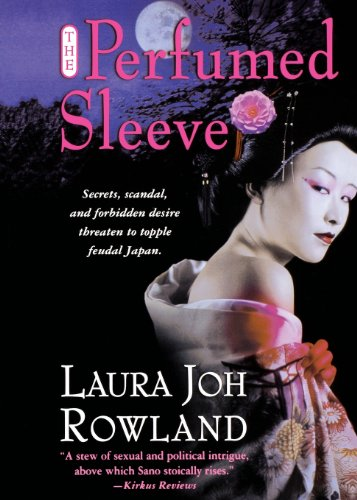 The Perfumed Sleeve (Sano Ichiro Mystery)