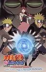 Naruto Shippuden, tome 7 : The lost Tower par Kishimoto