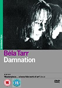 Damnation [DVD] [1988]