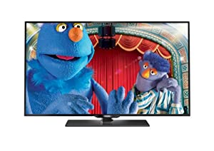 Philips 32-Inch Widescreen HD Ready LED TV