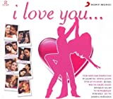 I Love You (2 CDs - 26 Bollywood Romantic Songs)