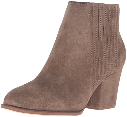 STEVEN by Steve Madden Womens Harleigh Ankle Bootie
