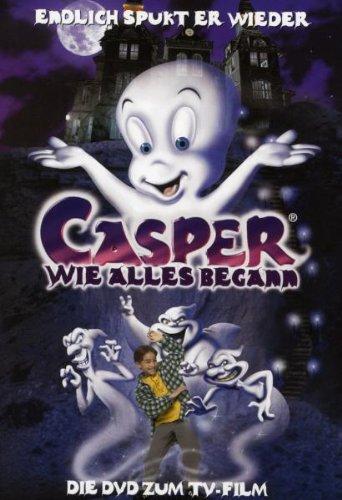 Casper : Wie alles begann