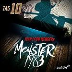 Monster 1983: Tag 10 (Monster 1983, 10)   Ivar Leon Menger