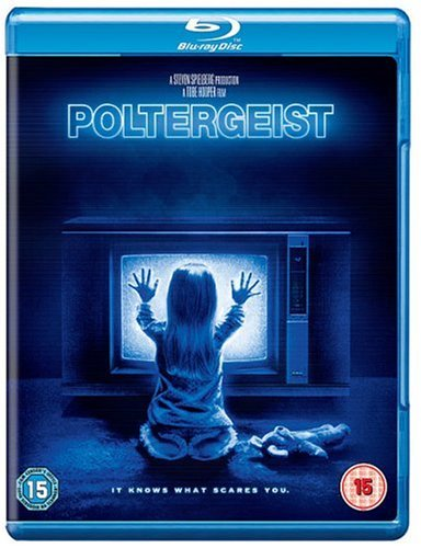 Полтергейст / Poltergeist (1982) BDRip  от HQ-ViDEO
