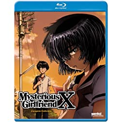 Mysterious Girlfriend X: Complete Collection [Blu-ray]