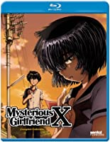 Mysterious Girlfriend X: Complete Collection [Blu-ray] from Section 23
