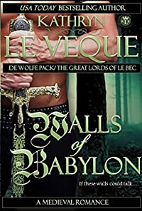 Walls Of Babylon by Kathryn Le Veque ebook deal