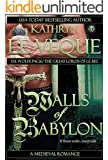 Walls of Babylon (De Wolfe Pack/Great Lords of le Bec)
