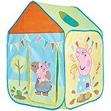 GetGo Peppa Pig Wendy House Play Tent