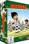 Kickers - Gesamtausgabe (4 DVDs)